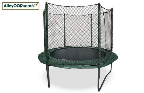Original VariableBounce 10' Trampoline with Enclosure
