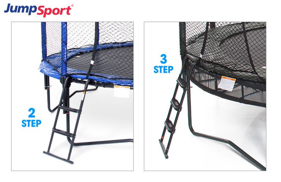 ... SureStep Trampoline Ladder U2022u2014 2 Step