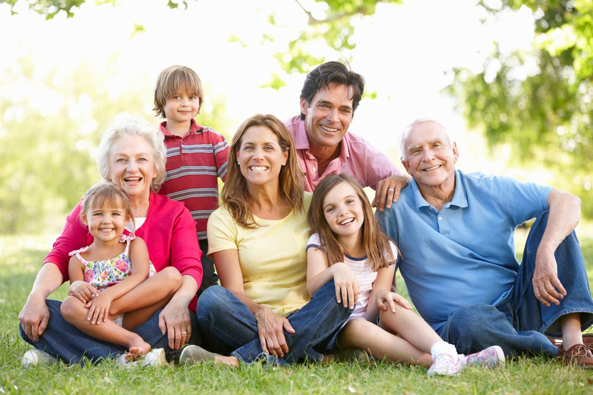 6 Fun and Creative Trampoline Games for Multigenerational Families