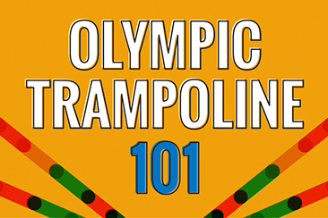 Olympic Trampolines 101: Everything You Need To Know