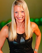Krista Popowych JumpSport Fitness Instructors