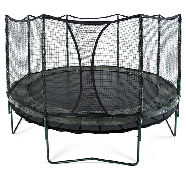 Outdoor Trampoline - Backyard Trampoline
