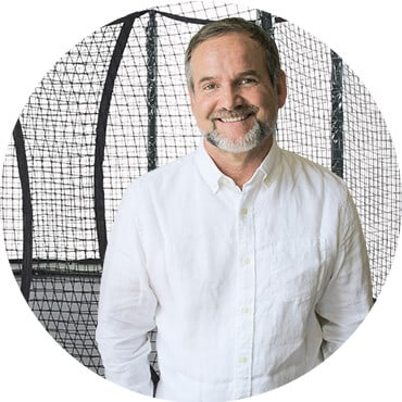 Mark Publicover, Father of Trampoline Safety