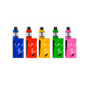"The SMOKTech T-Priv Starter Kit in ""Auto"" Color Options"