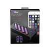 Efest Luc Blu4 - 4 Bay Smart Bluetooth Charger PAckaging