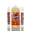 Bazooka ICE Sour Straw Eliquid Collection (200mL) Strawberry ICE