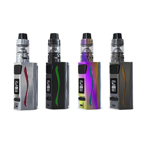 IJOY GENIE PD270  with 20700 Battery (Full Kit)