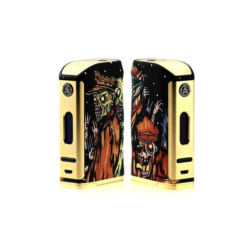 ASVAPE Michael 200W TC Box Mod (Walking Dead)
