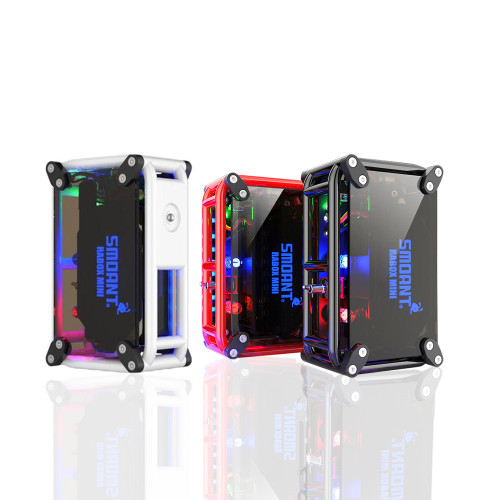 Smoant RABOX Mini 120W Box Mod
