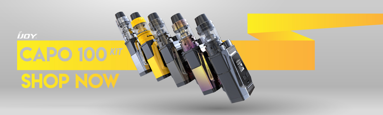 ijoy Capo Starter kit