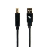 Gecko USB Printer Cable 5m