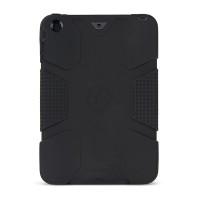 Gecko Rugged Classic Case for iPad mini 1/2/3 - Black/Black