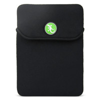 "Gecko Universal Tablet Sleeve 7""-8"" - Black"