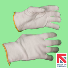 Lint-free Knitted Nylon Glove (FKN13/AS/KW)