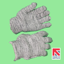 Fabritex® Terry Knit Polyester Glove (FTEC/KW)
