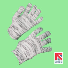 Fabritex™ Knitted Polyester Glove 25cm (FKE7/KW)