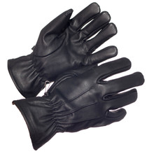 Lined Leather Uniform Glove (TCT/WR/UG/FL)