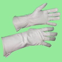 Leather Aircrew Gloves 28cm (CW50)