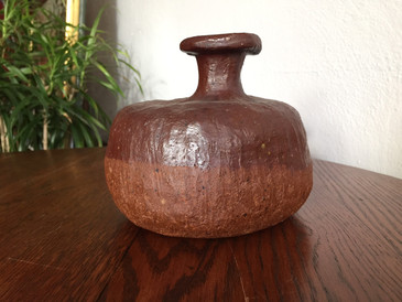 Studio Pottery Vessel 5