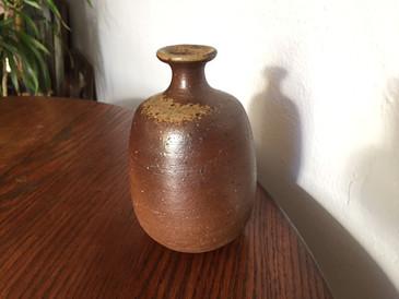 Stoneware Vessel 6