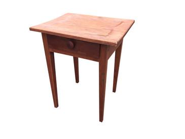 Small Work Table, Hepplewhite circa 1800s