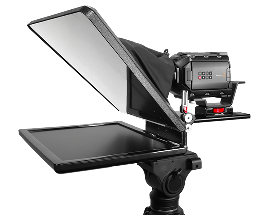 PrompterPeople ProLine Plus Trapezoidal Teleprompter