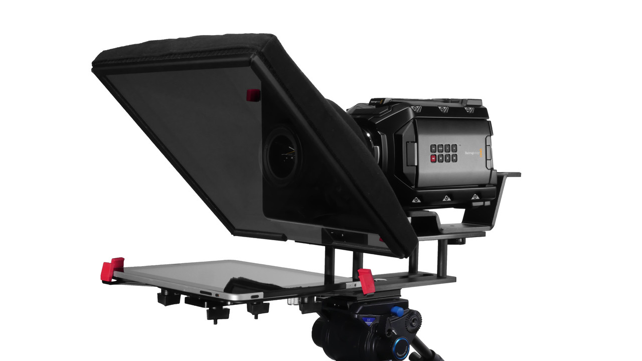 UltraLight 12 - iPad Model