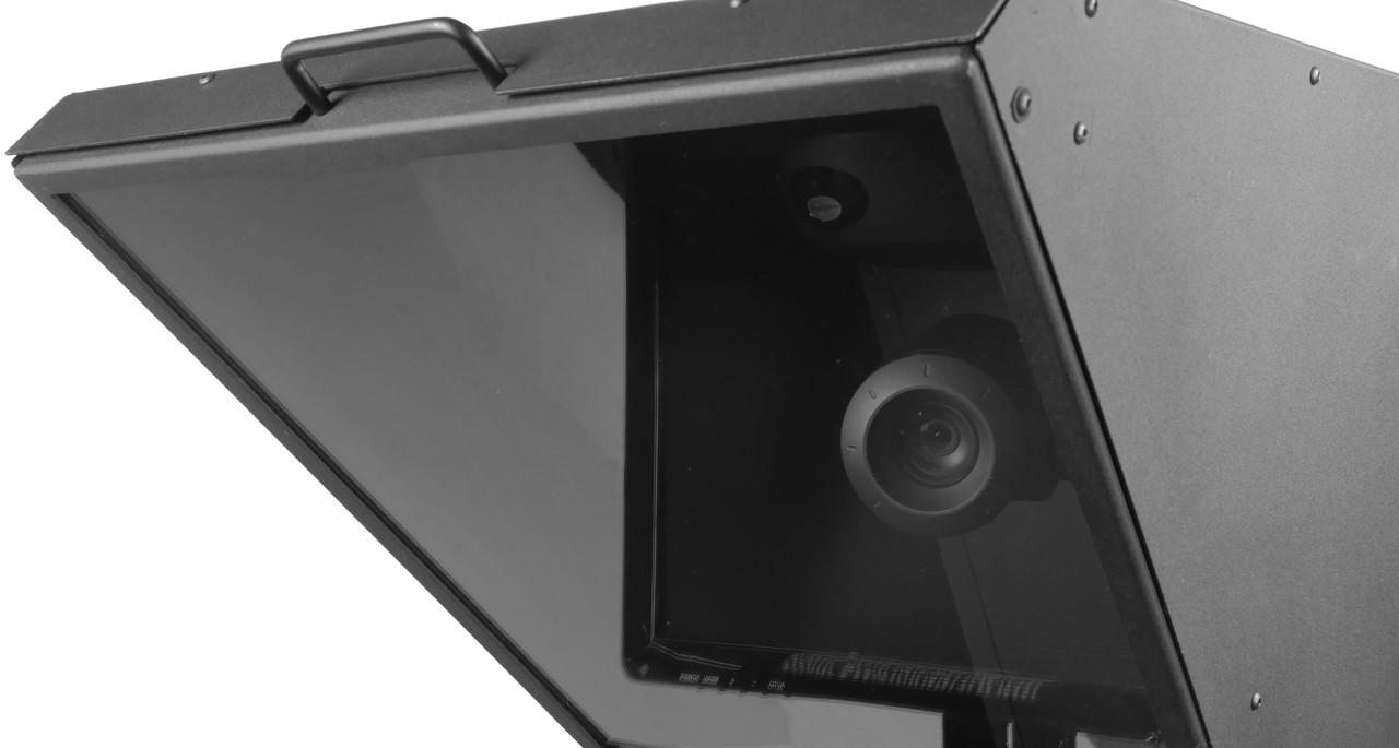 Robo Junior Camera Mount Glass Face