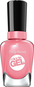 Sally Hansen Miracle Gel Nail Polish Pinky Rings | iNeedBeauty.com
