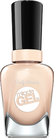Sally Hansen Miracle Gel Nail Polish Cream of the Crop | iNeedBeauty.com