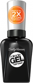 Sally Hansen Miracle Gel Nail Polish Top Coat | iNeedBeauty.com