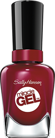 Sally Hansen Miracle Gel Nail Polish Dig Fig | iNeedBeauty.com