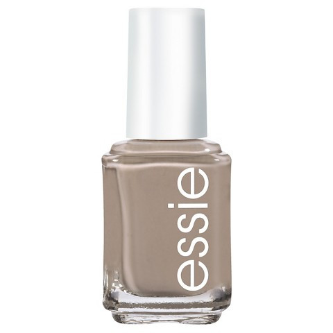 Essie Nail Polish - Chinchilly 688