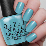 OPI Can't Find My Czech Book Nail Lacquer   iNeedBeauty.com