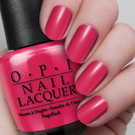 OPI I'm Not Really A Waitress Nail Lacquer | iNeedBeauty.com