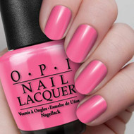 OPI Strawberry Margarita Nail Lacquer | iNeedBeauty.com