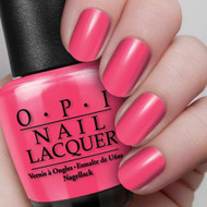 OPI Charged Up Cherry Nail Lacquer | iNeedBeauty.com