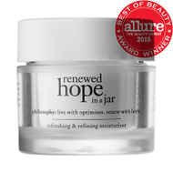 Philosophy Renewed Hope In A Jar Moisturizer 2 oz
