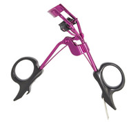Onyx Professional divide a lash curler with built in comb