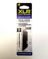 Quickdraw XLR Knife - Snap Off Blades