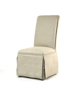 Skirted Side Chair