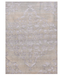 Heritage Gray Hand Knotted Rug