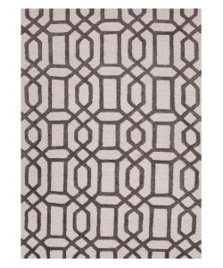 City Antique Hand Tufted Rug