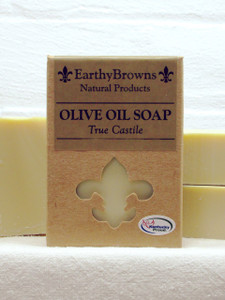 True Castile Bar Soap