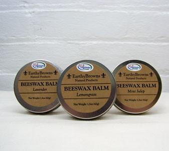 Pick any 3 Beeswax Balm