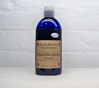 Natural Shaving Liquid