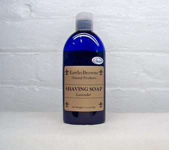 Lavender Shaving Liquid