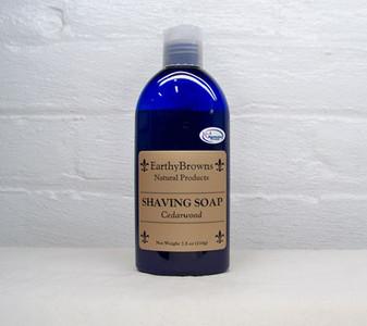 Cedarwood Shaving Liquid