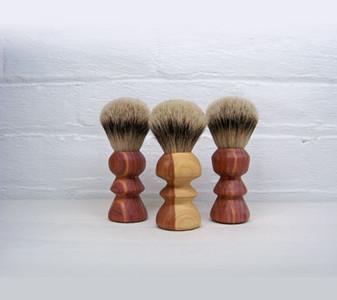 Silvertip Badger Shaving Brush
