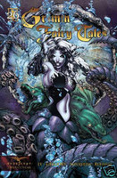 GRIMM FAIRY TALES 26 EBAS LITTLE MERMAID PART 2
